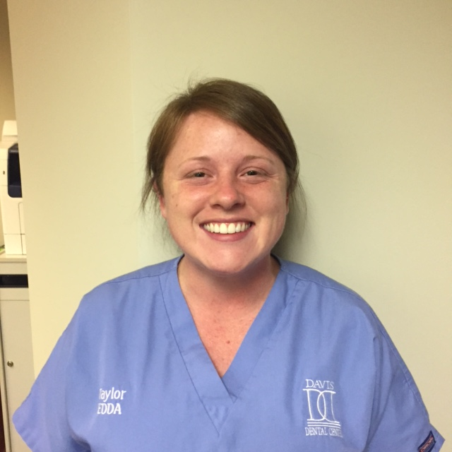 Taylor EDDA (Extended Duties Dental Assistant), Coronal Polishing Certified